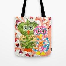 True Love Tote Bag