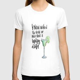 Margarita Time T-shirt