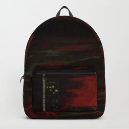 Leaves of Change Backpack