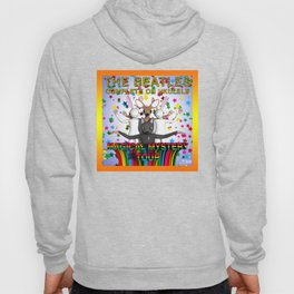 Magical Mystery Tour Hoody