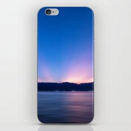 Ray of Light iPhone Skin