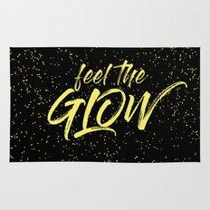 Feel the Glow Rug