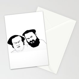 Mulligan and O'Hare Stationery Cards