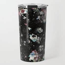 A Momentary Quietus in Space Travel Mug