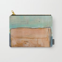 Cool Rothko Carry-All Pouch