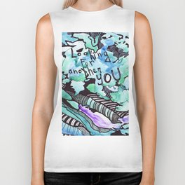 Looking fo another you Biker Tank