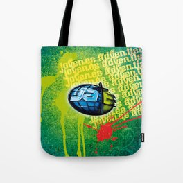 Jovenes Adventistas Tote Bag