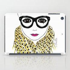 Alicia Frank Custom iPad Case