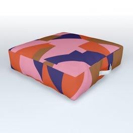 Atus Outdoor Floor Cushion