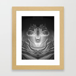What's Up Cockatoo Framed Art Print