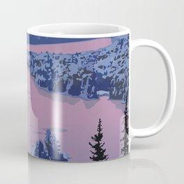 Mont-Tremblant Provincial Park Coffee Mug