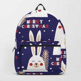 Mery Bunny Backpack