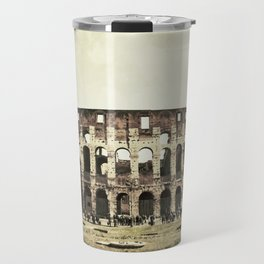 Coliseum Travel Mug