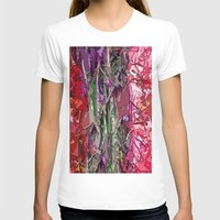 kaleidoscope T-shirts featuring Kaleidoscope by Lior Blum