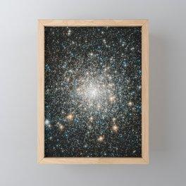 Messier 70 Framed Mini Art Print