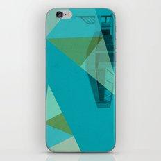 Palmerston Branch iPhone & iPod Skin