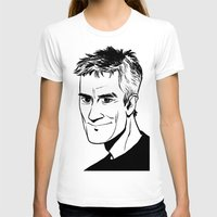 stargate T-shirts featuring Jack O'Neill by Liv Moy
