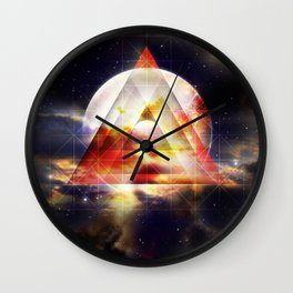 arcanus consilium Wall Clock