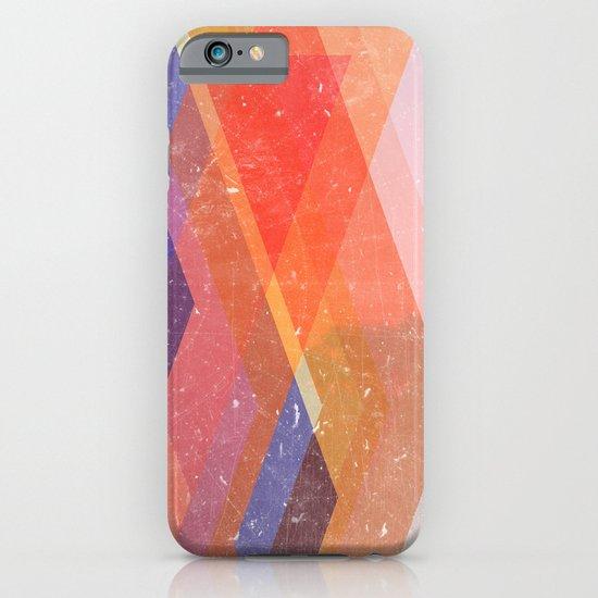 Paths iPhone & iPod Case