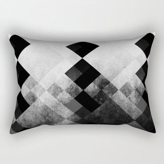 Abstract XVI Rectangular Pillow