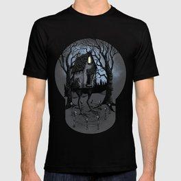 House of Baba Yaga T-shirt