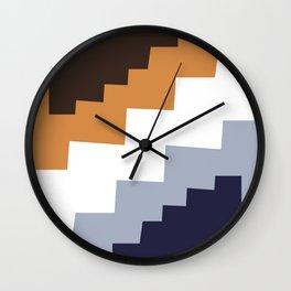 Soul of the El Dourado Wall Clock