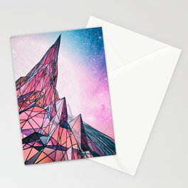Candy Mountain Stationery Cards
