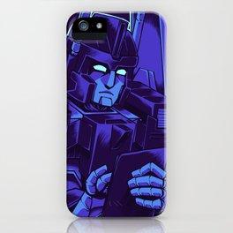 ultra magnus iPhone Case