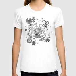 Around the Clock T-shirt