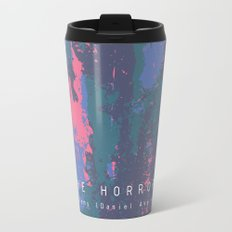 Monica Gems Travel Mug