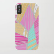 Calling You Again iPhone X Slim Case