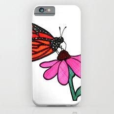 Cross-Hatch Monarch Slim Case iPhone 6s