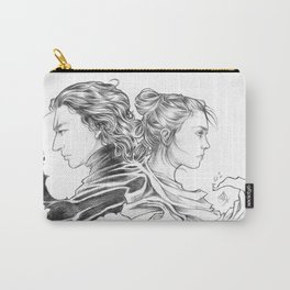 Reylo - Nemesis Carry-All Pouch