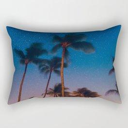 California Nights Rectangular Pillow