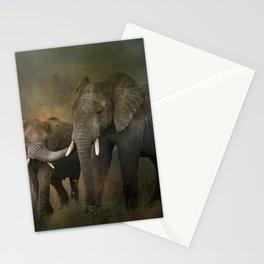 Communication Stationery Cards