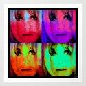 Sharon Tate by ganech