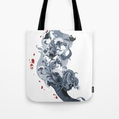 Luckless Tote Bag