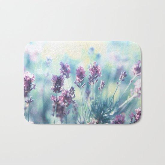 Lavender Summerdreams Bath Mat