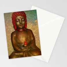 Little Buddha Stationery Cards