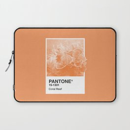 Pantone Series – Coral Reef Laptop Sleeve