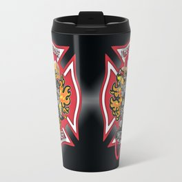 The Big House Travel Mug