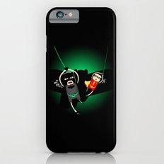 Adventure 1 Slim Case iPhone 6s