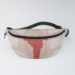 Untitled #128 Fanny Pack