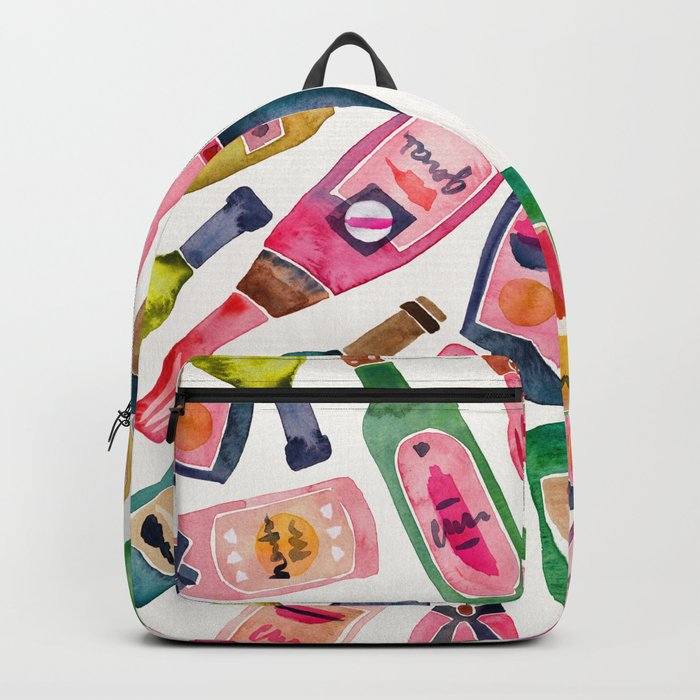 Champagne Collection Backpack