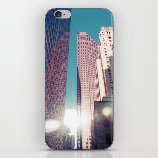 Bam! Flare!.. iPhone & iPod Skin