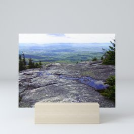 Reflection Point Mini Art Print