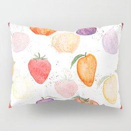 Fruit party Pillow Sham