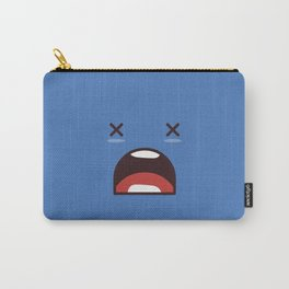 Fatal Error !!! Carry-All Pouch