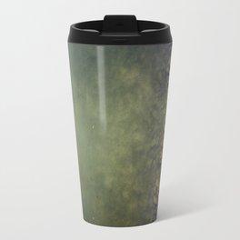 Rocks and water Travel Mug