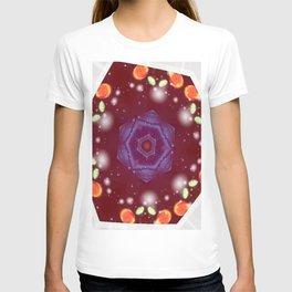 Jalal De Paris - Natuur Anthem T-shirt